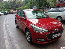 Hyundai Elite I20 i20 Asta 1.2, 2014, Petrol
