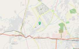 1 Kanal Residential Plot available for sale in Regi Model Town if you