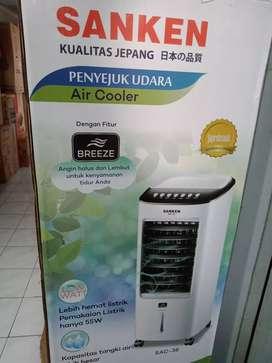 AC - Air cooler Sanken kualitas Jepang