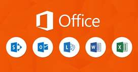 Basic to Advanced Computer (MS Office Automation)