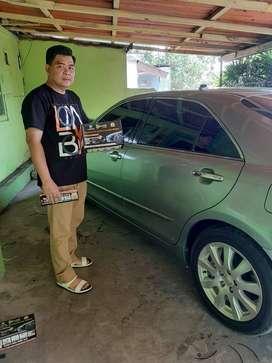 OTOMATIS Suara Gruduk pd Mobil Teredam dg Pasangkan BALANCE Damper