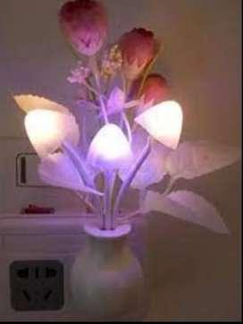 Matka night lamp
