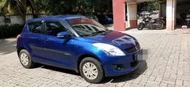 Swift Diesel Excellent condition Registration year 2014