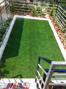 Artificial grass:no watering &no maintenance