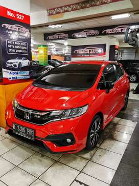 Honda Jazz RS at 2019 like new Full Ori 229 jt