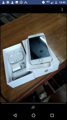 Apple iPhone 7 with, Accessories, Excellent Condition.