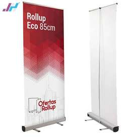 Roll up stand( planflex roll up stand)