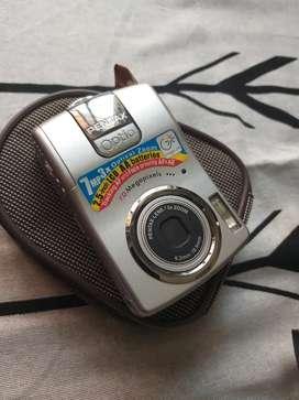 Pentax Optio M20 camera bought in US