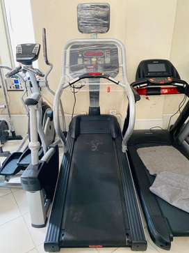 STAR TRAC USA slightly used gym equipment available