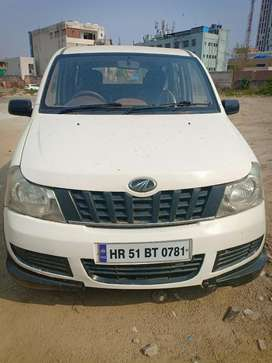 Mahindra Xylo D4, 2012, Diesel