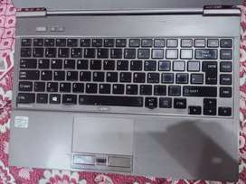 Selling laptop  3 to 4 hours battery time i5 3rd gen