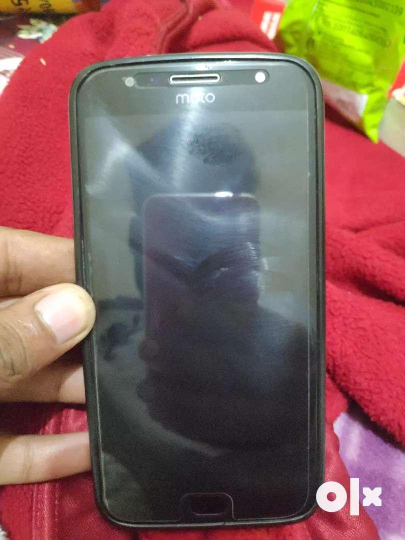 Motorola g5s plus 0