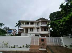 Beautiful sea view 4bhk independent banglow for sale at Dona Paula