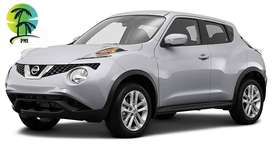 purchase nissan juke car on easy intallments