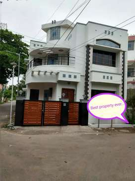 6BHK House for sale @ Vandalur near to Railway station
