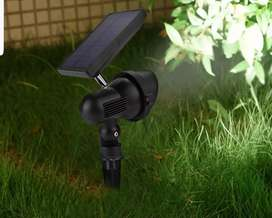Solar lawn lights waterproof 2 pcs for 4000