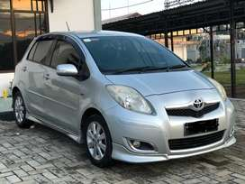 Toyota Yaris 1.5 S Limited 2010