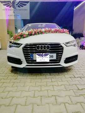 Rent a Car in Islamabad Pakistan Audi, V8, Prado, Mercedes,  Revo, Brv