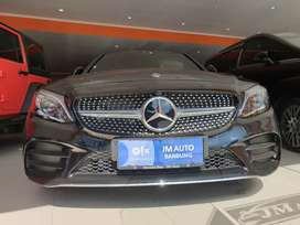 Mercy C 300 AMG Line AT 2019 Like New