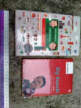 Buku Ahok & Jokowi