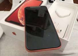 i phone xr Super condition of apple I phone models available with bill