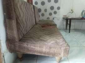 Sofa bekas murah harga bsa nego