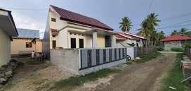 Hunian Rumah Baru di Kota Gorontalo