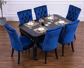 Ultra Stylish Dining Table set for sale only on YSS WOOD WORKS