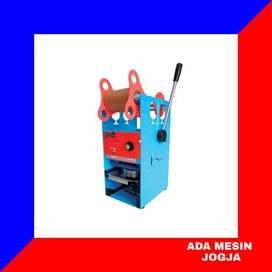 Mesin Cup Sealer Mollar By Eton ET D8 Alat Press Penutup Plastik Gelas