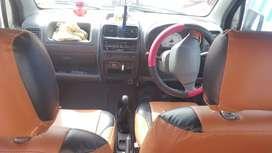 Maruti Suzuki Wagon R 2005