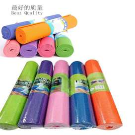 Yoga Mats, Work it out to work it off