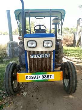 I sell my swaraj tractor 735