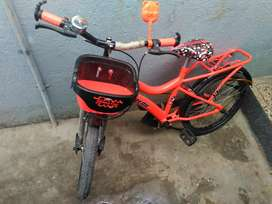 Brand new cycle not even one single ridied till Urgent sale now