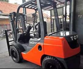 Forklift Toyota