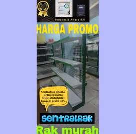 jual rak gondola minimarket | rak supermarket | rak display swalayan