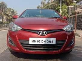 Hyundai I20 Magna (O), 1.2, 2014, Petrol