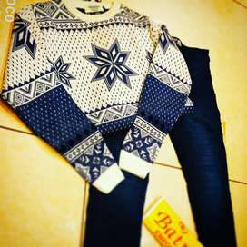Required salesman for readymade garments shop