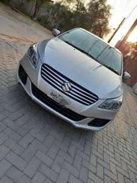 Suzuki ciaz 2018 manual