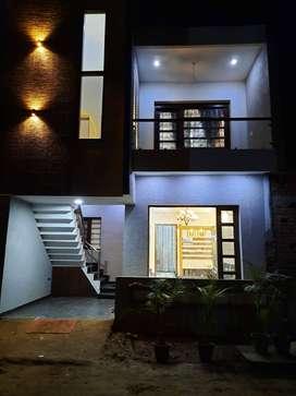 Luxury Villa In Sunny Enclave