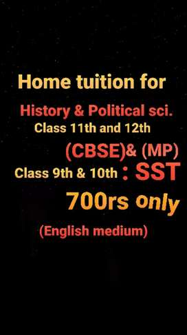 This is NOT a JOB, If anyone requires home tuition you can contact.