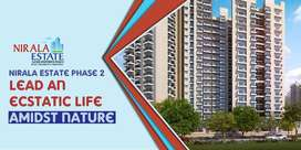 2BHK Flat available for sale in Noida Extension