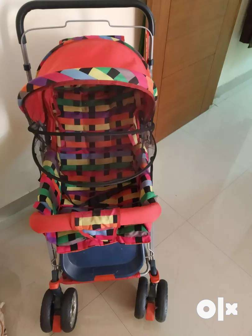 Stroller in a new condition 0