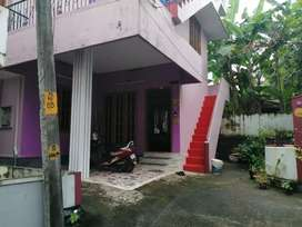 1BHK House for small family, First Floor