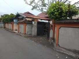 Dijual  Rumah 300 m2 di Batudawa