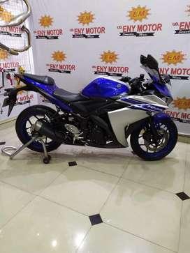 Yamaha R25 th 2016 - ENY MOTOR