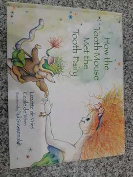 Buku How the Tooth Mouse Met the Tooth Fairy