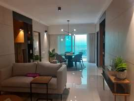 Brigade Luxurious 2&3 Bhk with Top class Aminities and prime location