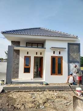 Dijual rumah di kota Sukoharjo