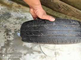 Maruti Wagon R Or Zen Estillo tyre