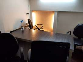Fully furnished office available for rent sec 17